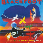 Blackfoot (US) - Medicine Man