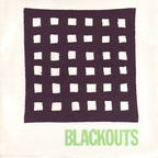 Blackouts - Exchange Of Goods