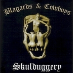 Blagards & Cowboys - Skulduggery