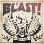 Bl'ast! - For Those Who've Graced The Fire!