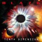 Blaze (UK) - Tenth Dimension