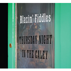 Blazin' Fiddles - Thursday Night In The Caley