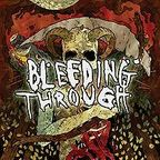 Bleeding Through - s/t
