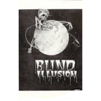 Blind Illusion - s/t