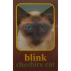 Blink - Cheshire Cat