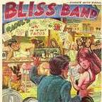 Bliss Band - Dinner With Raoul