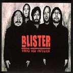 Blister (NO) - Brand New Antiques