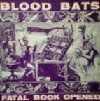 Blood Bats - Fatal Book Opened