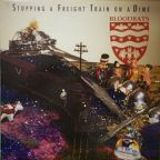 Blood Bats - Stopping A Freight Train On A Dime