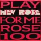 Blood On The Saddle - Play New Rose For Me