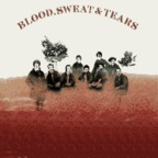 Blood Sweat And Tears - s/t