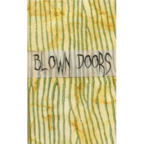 Blown Doors - s/t
