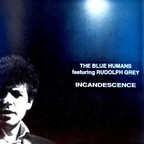 Blue Humans - Incandescence
