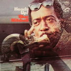Blue Mitchell - Heads Up!