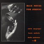 Blue Notes - Blue Notes For Johnny