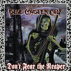 Blue Öyster Cult - The Best Of Blue Öyster Cult · Don't Fear The Reaper