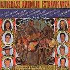 Bluegrass Mandolin Ensemble - Bluegrass Mandolin Extravaganza
