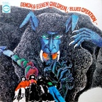 Blues Creation - Demon & Eleven Children