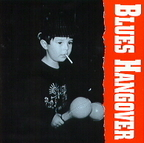 Blues Hangover - s/t