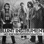 Blunt Instrument - No Excuse