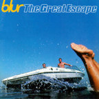 Blur - The Great Escape
