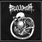 Bluuurgh - Suffer Within