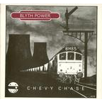 Blyth Power - Chevy Chase