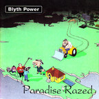 Blyth Power - Paradise Razed
