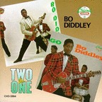 Bo Diddley - Bo Diddley · Go Bo Diddley