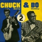 Bo Diddley - Chuck And Bo Vol. II
