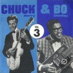 Bo Diddley - Chuck & Bo Vol. III