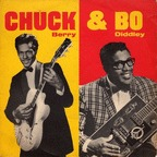 Bo Diddley - Chuck And Bo