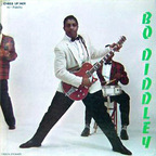 Bo Diddley - s/t