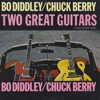 Bo Diddley - Two Great Guitars