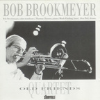 Bob Brookmeyer Quartet - Old Friends