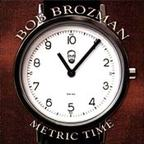 Bob Brozman - Metric Time