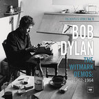 Bob Dylan - The Bootleg Series Vol. 9 · The Witmark Demos: 1962–1964