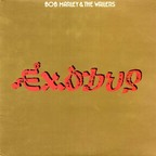 Bob Marley And The Wailers - Exodus