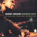 Bobby Broom - Modern Man