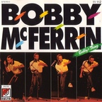 Bobby McFerrin - Bobby's Thing