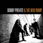 Bobby Previte & The New Bump - Set The Alarm For Monday