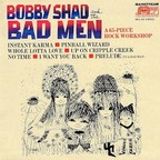 Bobby Shad And The Bad Men - A 65-Piece Rock Workshop