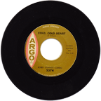 Bobby Stewart Combo - Cold, Cold Heart