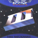 Bodine (NL) - III · Three Times Running