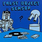 Body Part - False Object Sensor