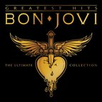 Bon Jovi - Greatest Hits · The Ultimate Collection