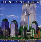 Bone Machine - Disappearing Inc.