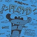 Boo! Hiss! Pfftlb! - The Thing That Ate Floyd
