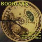 Boodlers - s/t