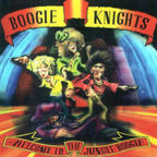 Boogie Knights - Welcome To The Jungle Boogie
